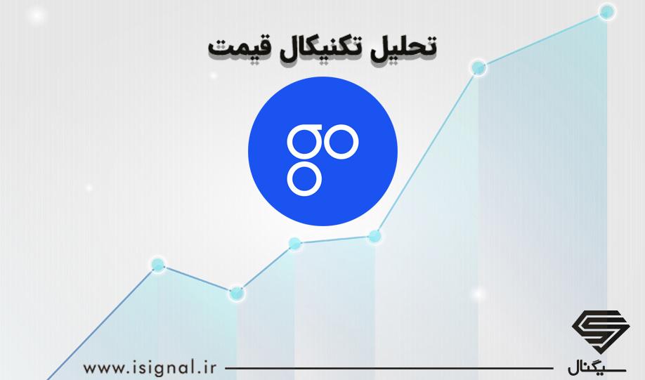 تحلیل تکنیکال ارز دیجیتال OmiseGO | تاریخ 7 خرداد ماه 1399
