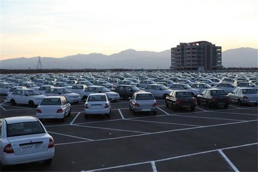سایپا انبار 30هزار خودرو را تکذیب کرد/ آغاز فروش فوق العاده خودرو از عید فطر
