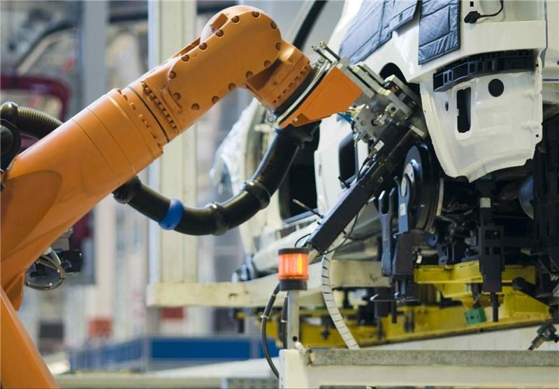 فروش جهانی خودروسازان ژاپن 38 درصد کاهش یافت
