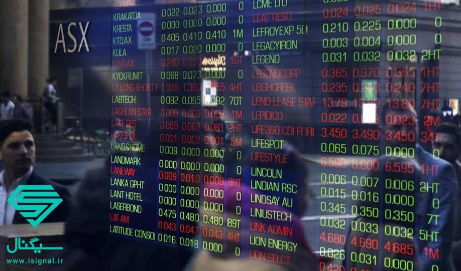 تحلیل شاخص بورس سیدنی (ASX) | تاریخ 30 تیر ماه 1399