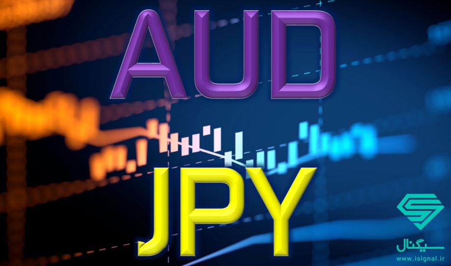 تحلیل تکنیکال نرخ ارزشی دلار استرالیا در برابر ین ژاپن (AUDJPY) | تاریخ 21 مرداد ماه 1399