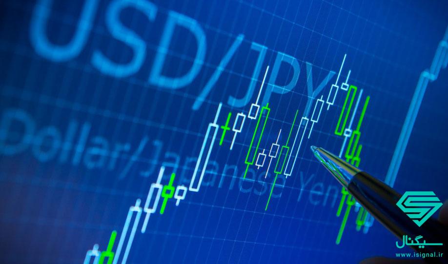 تحلیل ارزش دلار آمریکا در مقابل ین ژاپن (USDJPY) | تاریخ 30 مهر ماه 1399
