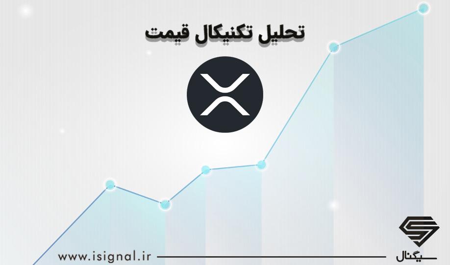 تحلیل تکنیکال قیمت ریپل به همراه نمودار (27 آبان ماه 1399)