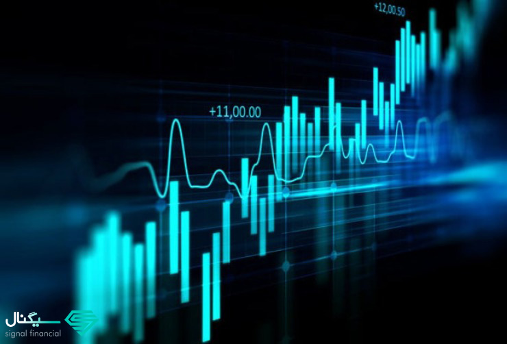 ارزش معاملات در بازار بورس