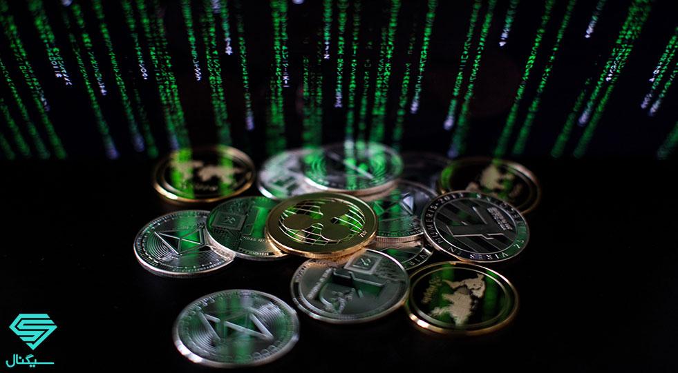 برترین ارزهای دیجیتال هفته | 20 آذر 1399