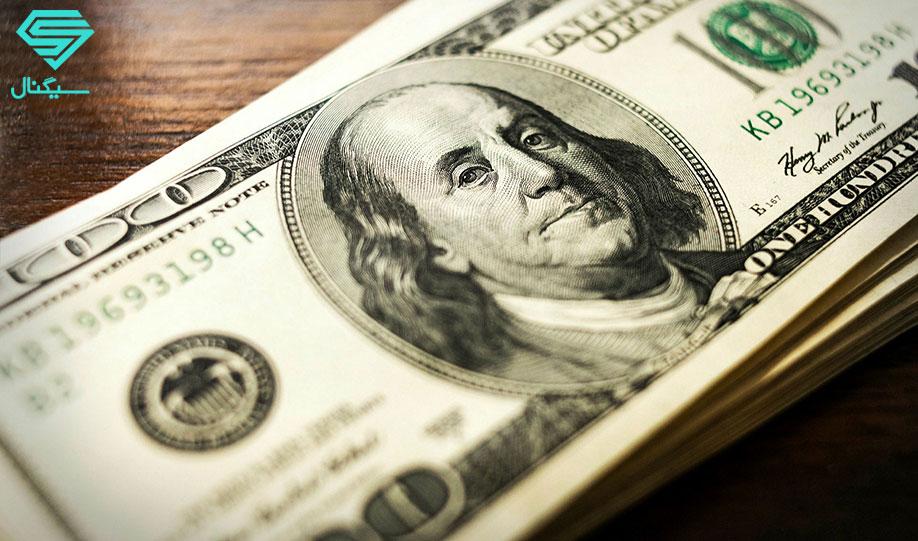 تحلیل قیمت دلار  | 26 آذر 1399