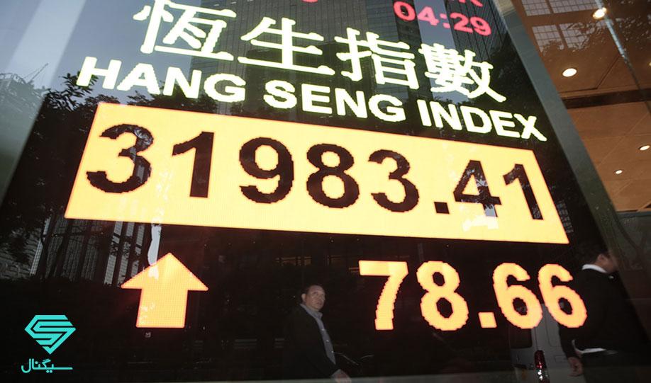 تحلیل شاخص بورس هنگ کنگ (HSI-Index) | 7 دی 99