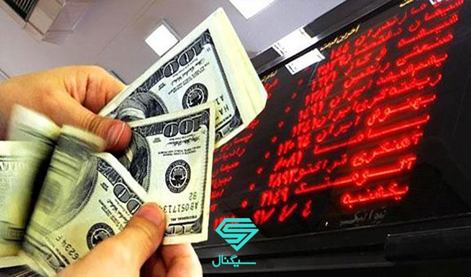 تحلیل بنیادی ارزش دلار آمریکا