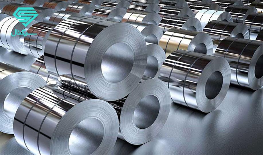 آخرین تحولات بازار جهانی فولاد در هفته گذشته