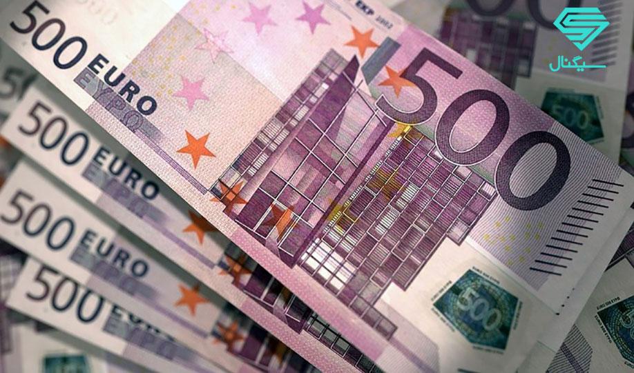 تحلیل شاخص یورو | 20 اسفند 99