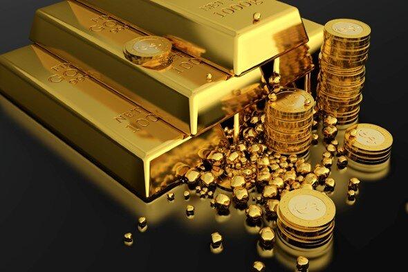 راهاندازی صندوق طلا این باره به پشتوانه شمش طلا
