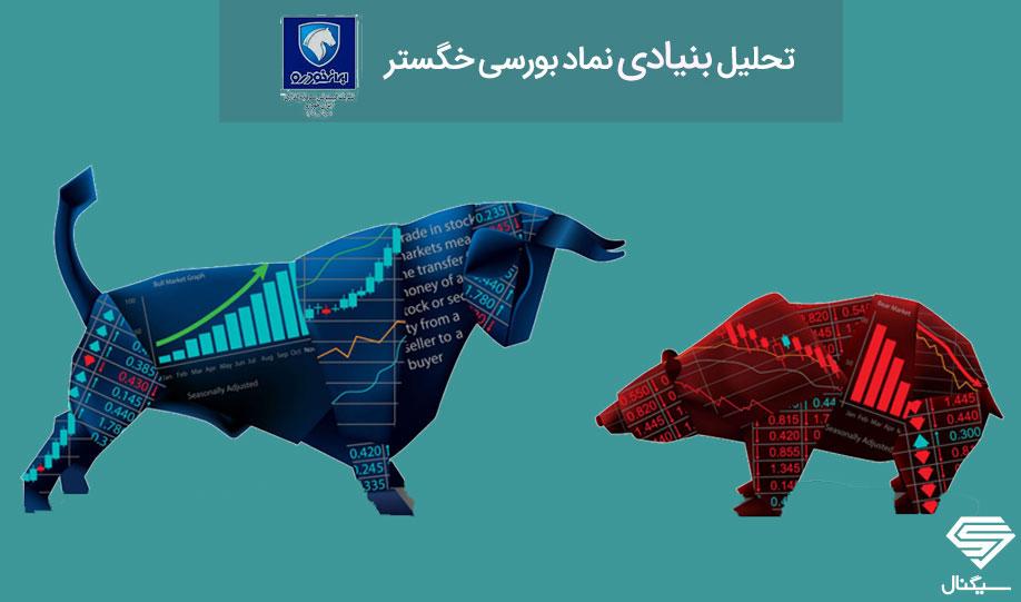 تحلیل بنیادی گسترش سرمایه گذاری ایران خودرو(خگستر) | 5 بهمن 99