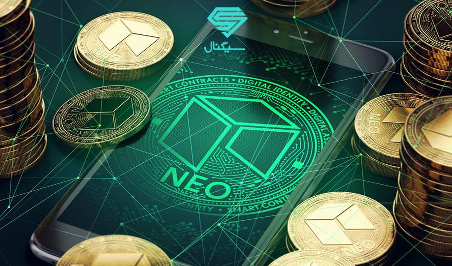 تحلیل تکنیکال نئو (NEO) | 17 دی 1399