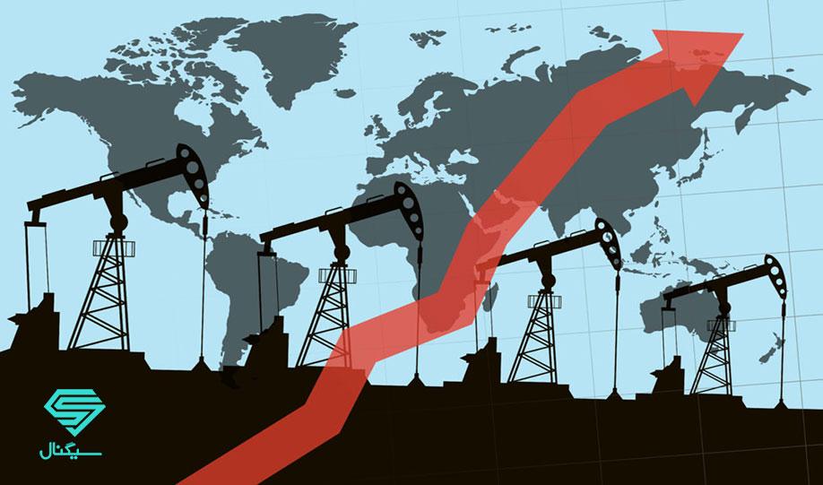 قیمت های نفت در اوج 11 ماهه، آیا روند صعودی نفت تداوم دارد؟ | 25 دی 99