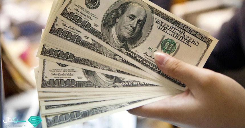 سیگنال مهم ریاض برای دلار تهران / ارز چه واکنشی نشان میدهد؟
