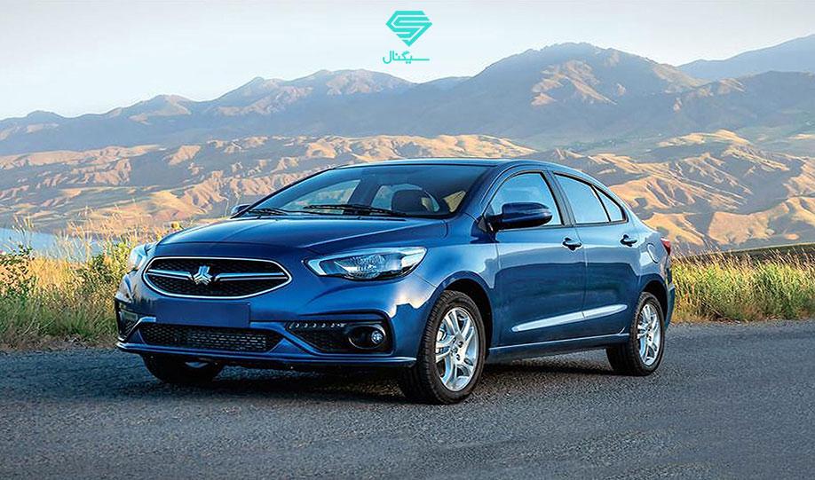 فروش فوقالعاده و پیشفروش یکساله محصولات گروه خودروسازی سایپا(طرح عید تا عید) شروع شد