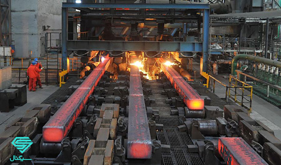 گزارش تولید فولاد سازان چین | 27 فوریه 2021
