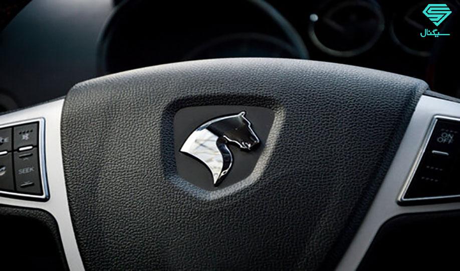 تحلیل تکنیکال نماد خودرو | 29 تیر 1400