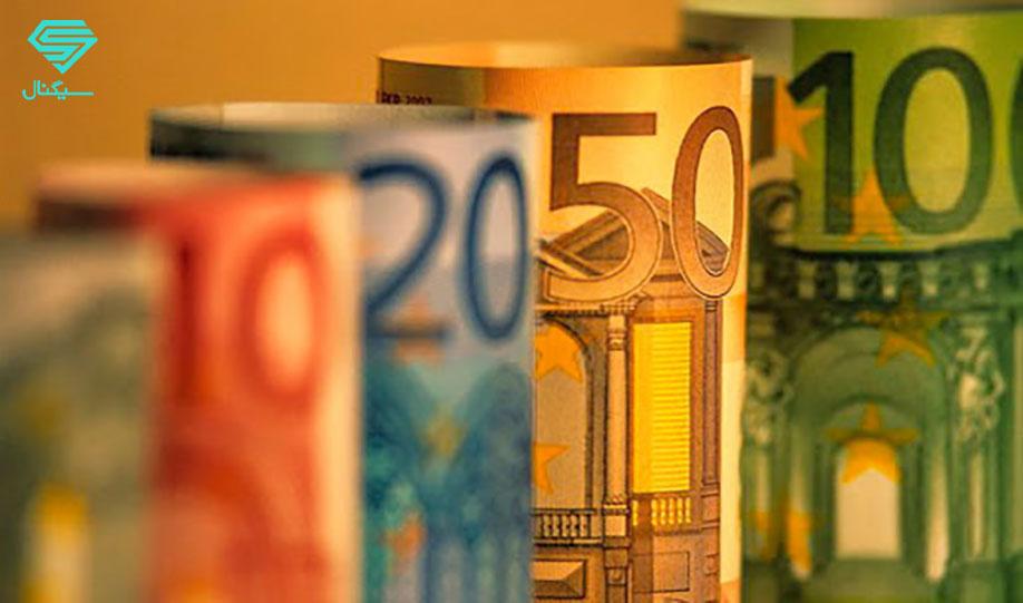 تحلیل تکنیکال قیمت یورو | 19 اسفند 99