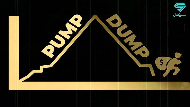 پامپ و دامپ در ارزهای دیجیتال چیست؟