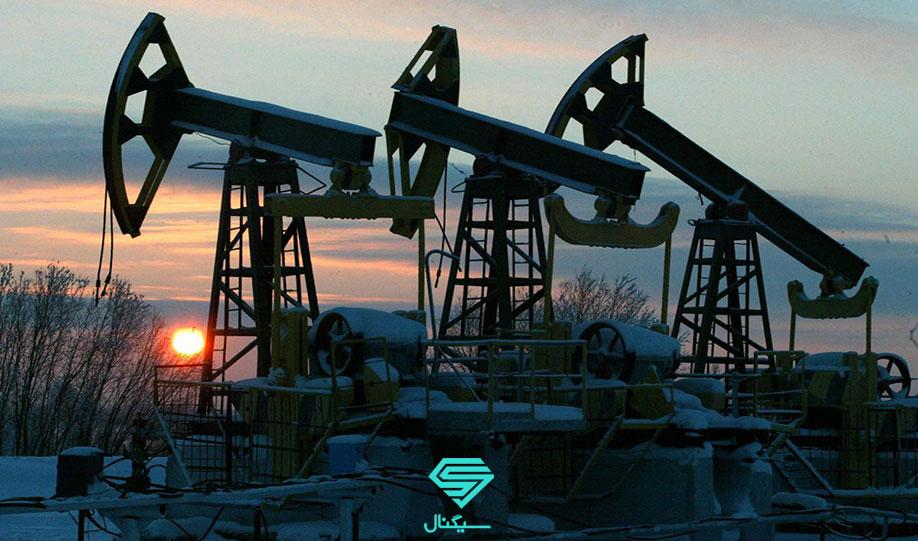 تحلیل نفت خام وست تگزاس (USOIL) | 7 آوریل 2021