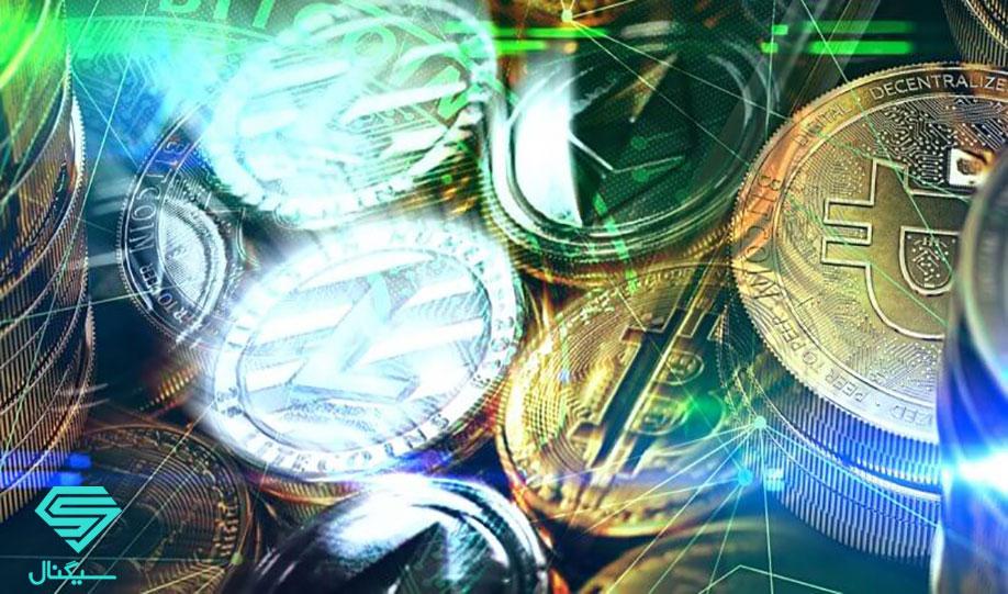 برترین ارزهای دیجیتال هفته | 26 فروردین 1400