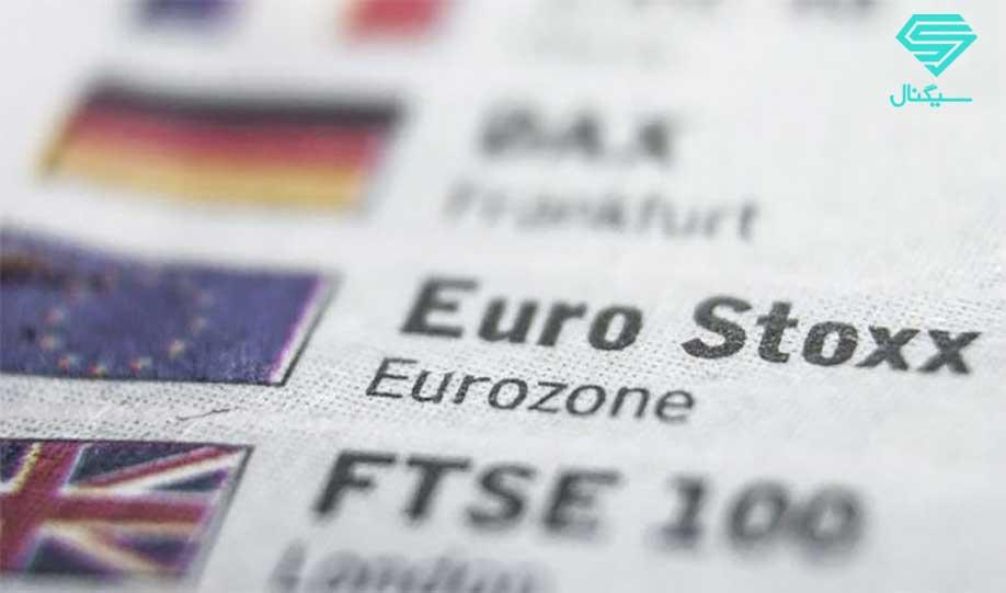 تحلیل شاخص یورو استاکس (EURO STOXX)