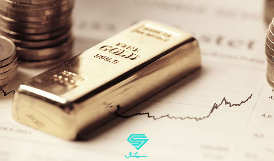 انس جهانی طلا؛ فرصت خرید یا شروع ریزش؟!