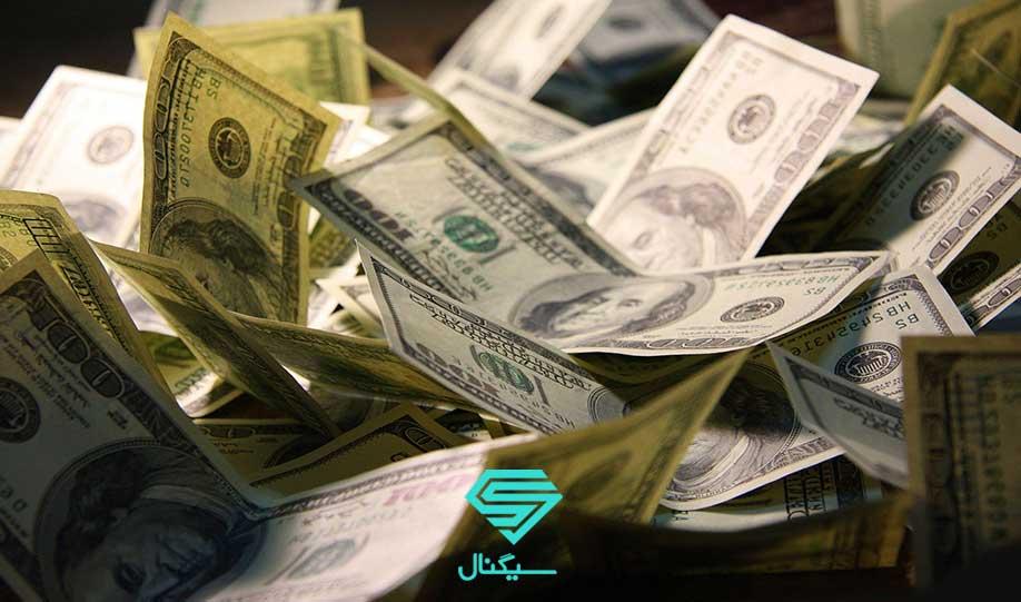 دلار در حال نزدیک شدن به نواحی مقاومتی مهم