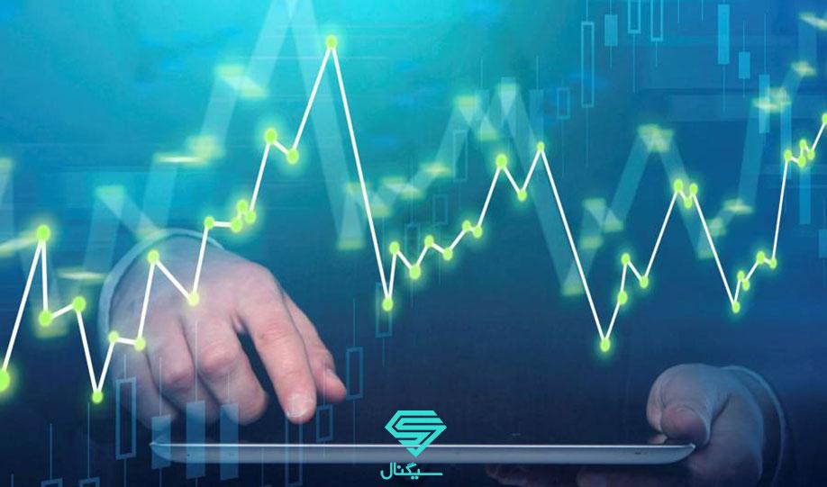 فراز و فرودهای بازار سرمایه