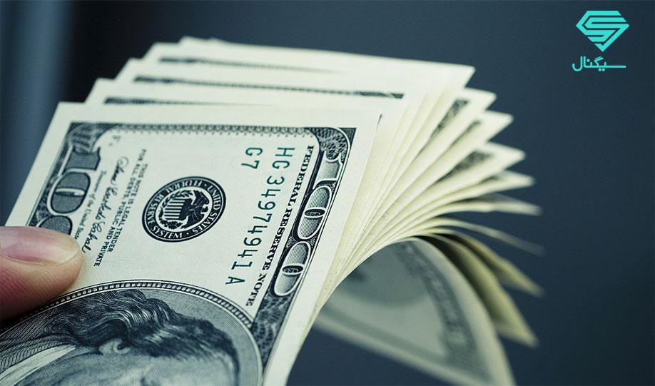 شاخص دلار در انتظار گزارش اشتغال بخش غیر کشاورزی