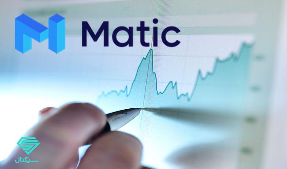 تحلیل تکنیکال ارز دیجیتال ماتیک MATIC | 18 خرداد 1400