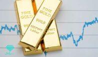 تحلیل اونس طلای جهانی و قیمت طلای گرم 18 عیار