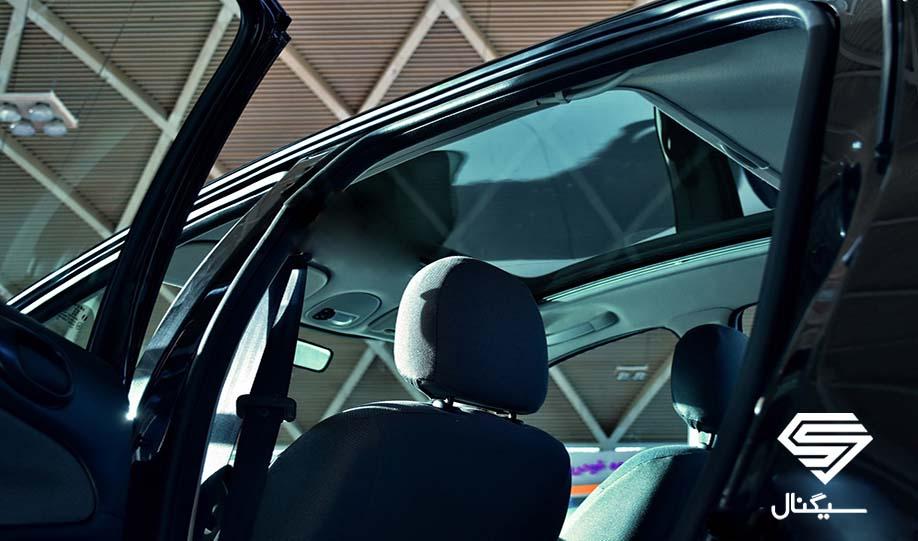 شرایط پیش فروش خودرو تارا با موعد تحویل حداکثر 12 ماهه