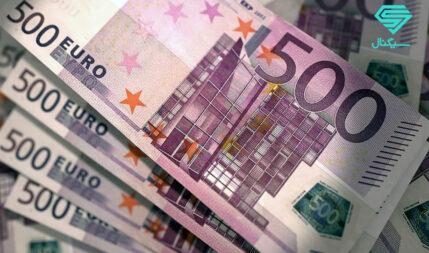 تحلیل شاخص یورو | 2 مرداد 1400