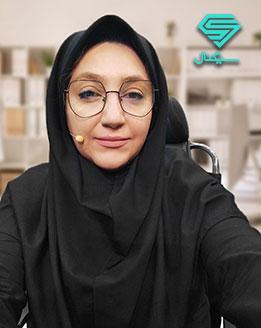 سارا سادات میران  کارشناس بازار سرمایه و مدیر توسعه بازار کارگزاری دانایان