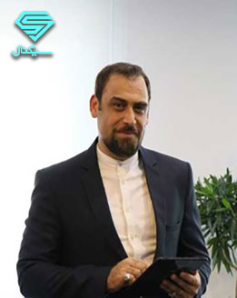 حسین قریب مدیرعامل شرکت سیتکس