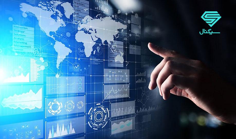 گزارش روز بازار جهانی | 6 مهر 1400