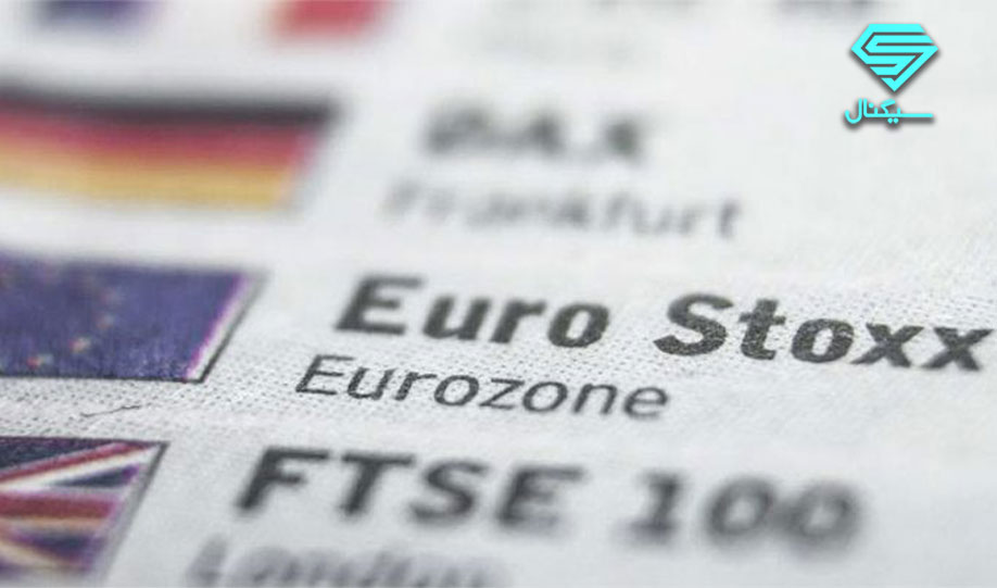 تحلیل شاخص یورواستاکس (EU50)