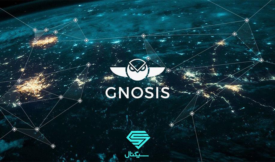 تحلیل تکنیکال Gnosis (GNO)