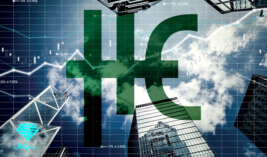 تحلیل تکنیکال Hemp Coin (THC)