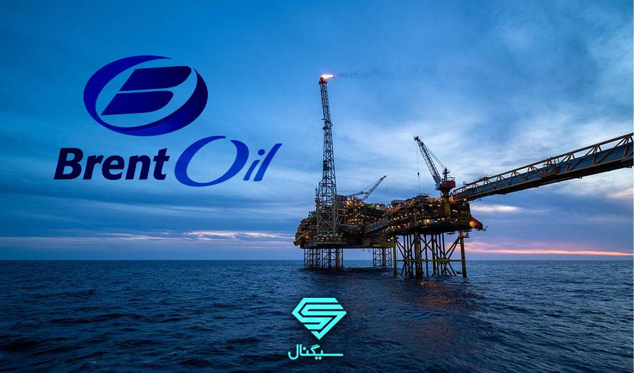 تحلیل نفت برنت (UKOIL) | شهریور 1400