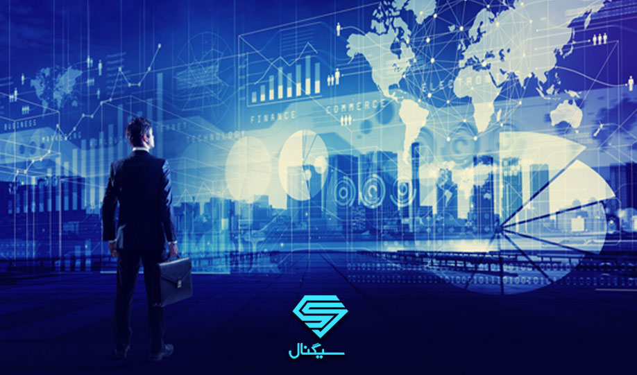 گزارش روز بازار جهانی | 24 شهریور 400