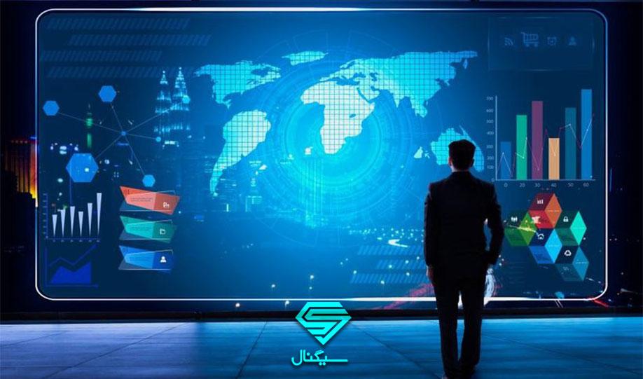 گزارش روز بازار جهانی | 22 شهریور 1400