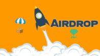 همه چیز دربارۀ ایردراپ airdrop | آموزش دریافت ارز دیجیتال رایگان