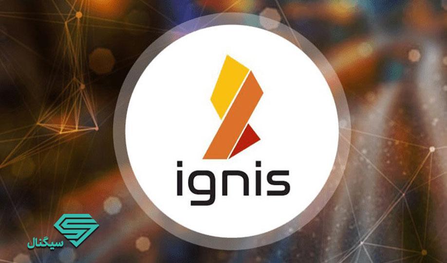 تحلیل تکنیکال ایگنیس (IGNIS)   17 مهر 1400