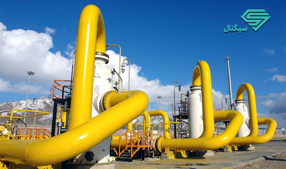 تحلیل قیمتی گاز طبیعی | 12 مهر 1400
