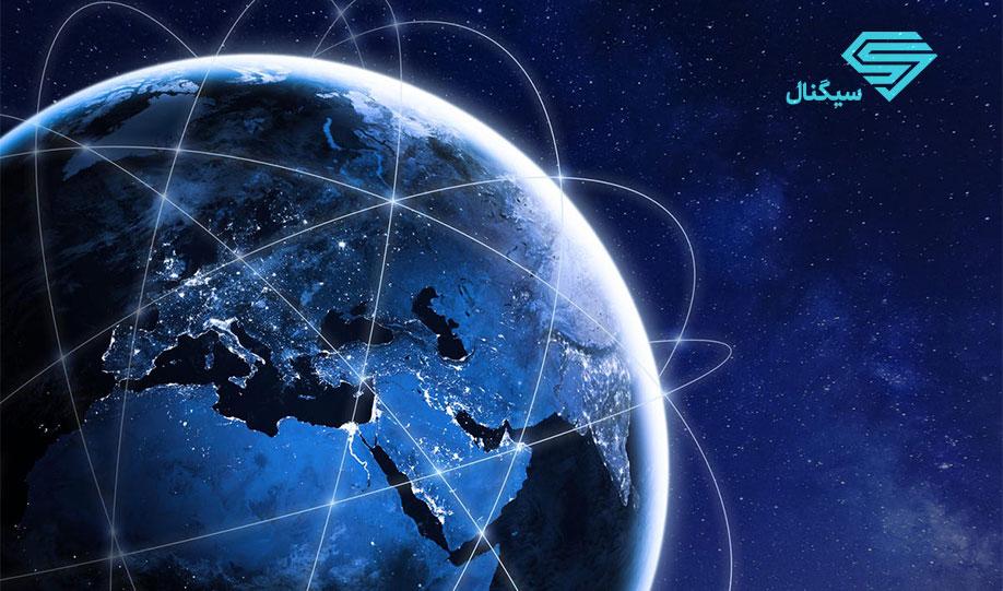 گزارش روز بازار جهانی | 21 مهر 1400