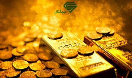 تحلیل جامع بازار طلا (سکه ، نیم سکه، طلای گرم 18 عیار)